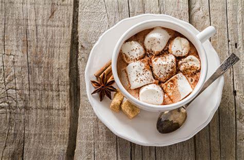 cuisines originales chocolat chaud et thé maison les boissons gourmandes de noël darty vous