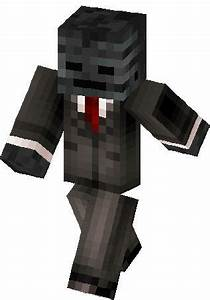 Skeletons, Tuxedos and Minecraft on Pinterest
