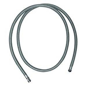 replacement kitchen faucet hansgrohe 88624000 pull kitchen faucet hose chrome