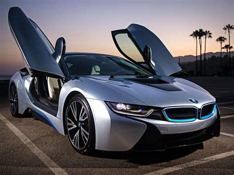 10 Of The Most Expensive Electric Cars