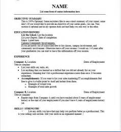 Formatted Resume Examples Kelly Loudermilk Linkedin
