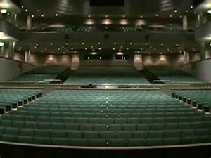 Free Seating Chart Clark State Pac Facility Tour Youtube