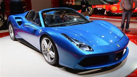 488 Spider Picture by 488 Spider Car Pictures Images Gaddidekho