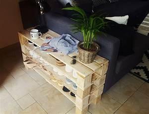 Petit Meuble A Chaussure : petits paradis un meuble chaussures r cup ~ Teatrodelosmanantiales.com Idées de Décoration
