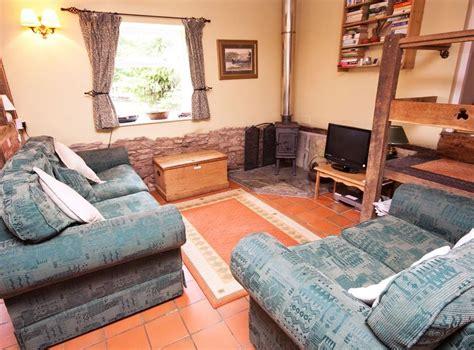 Rye Court Cottage In Berrow, Near Malvern, Worcestershire