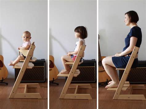 Chaise Haute Tripp Trapp De Stokke Parentsfr Parentsfr