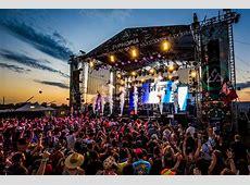 Euphoria Music Festival reveals complete 2017 lineup