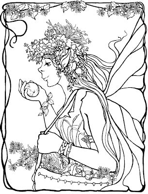 barbie coloring pages fairy secret Andrew Garfield