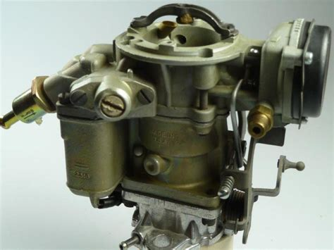 1982 Jeep Cj7 Carburetor Diagram by Carburetors For Sale Page 217 Of Find Or Sell Auto Parts