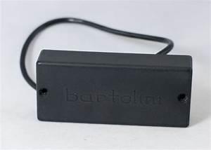 Soap Bar Pickup Wiring Diagram 2
