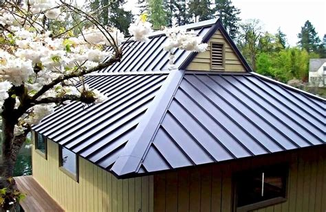 colors of metal roofs metal roof colors how to the right color for your