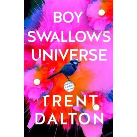 Booktopia has Boy Swallows Universe, Order your signed ...