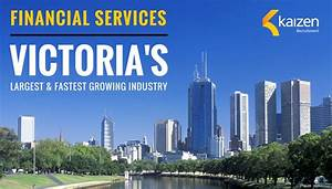 Is Melbourne the place for financial services ...
