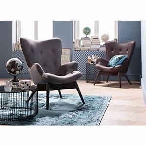 Kare Design Sessel : sessel angels wings black brown eco kare design ~ Eleganceandgraceweddings.com Haus und Dekorationen