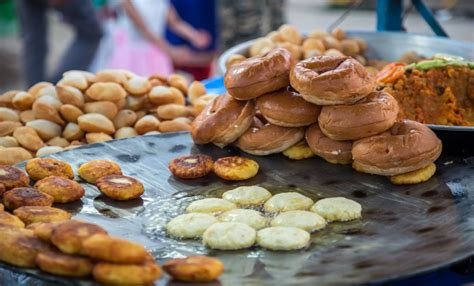 Top 5 Cities to Enjoy the Best Street Food in India ...