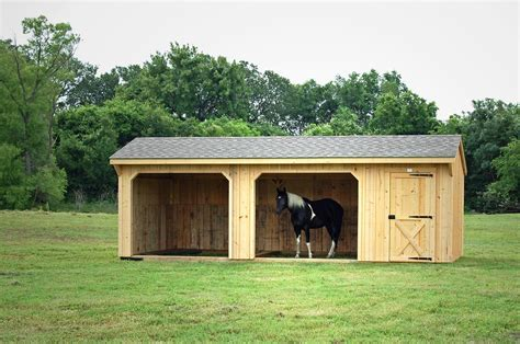 Run In Shed For Horses by 10 Run In Shed Portable Barns For Sale Deer