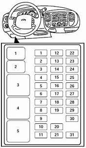 200 Ford F 250 Fuse Box Diagram 6