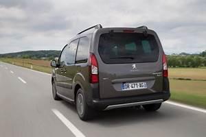 Dimension Peugeot Partner : essai peugeot partner tepee bluehdi 120 un restylage au prix fort l 39 argus ~ Medecine-chirurgie-esthetiques.com Avis de Voitures