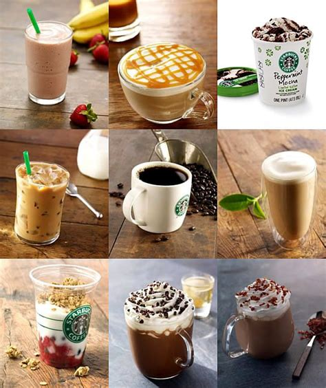 It is a perfect compliment to the heavier, crunchy, sugary topping! Starbucks Coffee | Starbucks Coffee  Grocery Sold Starbucks Coffee Increases Price  | Cardapio
