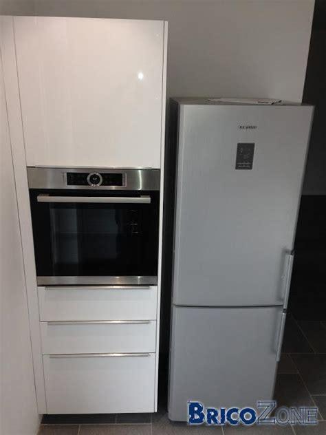 ikea meuble cuisine four encastrable meuble frigo four ikea