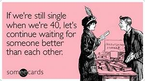 The Lighter side of Singleness « sarsrose