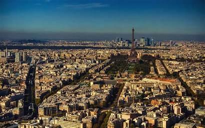 Paris Ecran Eiffel France Rain Buildings Tower