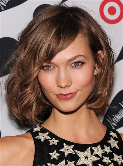 Hair Trends For Women Over