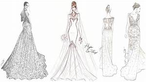 how to design a one of a kind wedding dress With create your wedding dress