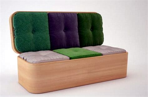 Convertible Sofas For Small Spaces by 15 Convertible Furniture For Small Spaces Interior