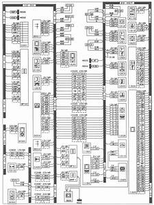 Peugeot 406 Wiring Diagram