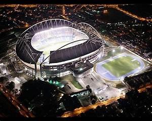 2014 FIFA World Cup Brazil – The Stadiums | Genius