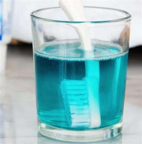 7 utilisations du bain de bouche que vous ignoriez probablement
