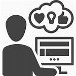 Interface User Usability Experience Feedback Icons Web
