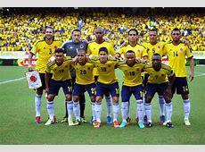Perfil de la Selección de Colombia para la Copa América