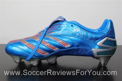 adidas predator absolute video review soccer reviews