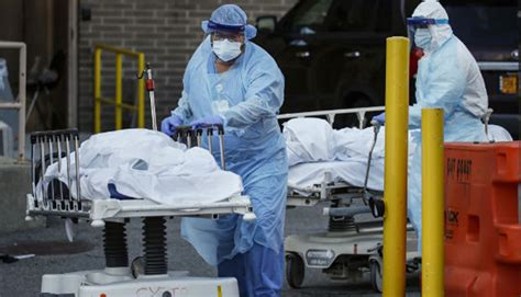 India's COVID-19 Death Toll Reaches 95,542 With Over 1K ...