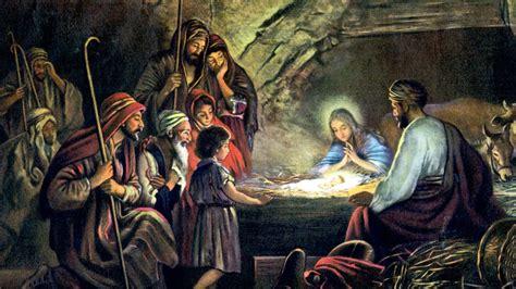 Jesus Birth Images Wallpaper jesus birth wallpaper 55 images