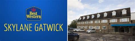Best Western Gatwick Best Western Skylane