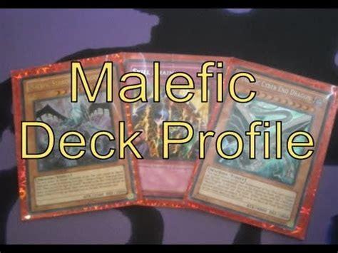 skill drain deck 2013 yugioh malefic skill drain deck profile march 2013