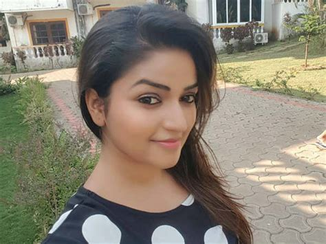 Nithya Ram Harassed By Stranger On Facebook Stranger