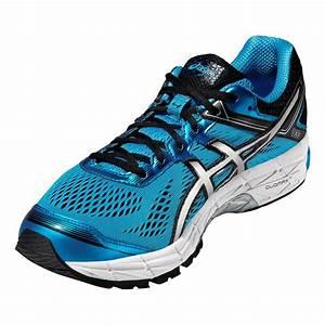 Asics Gt-1000 4 Mens Running Shoes