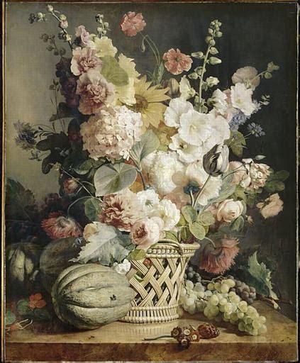 peinture bouquet de fleurs moderne still and flowers painting gt la tour camoufle