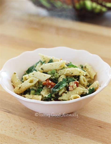 p 226 tes aux l 233 gumes et pesto citron basilic vegan blogs de cuisine