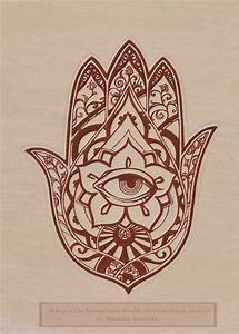 Hamsa by LucitaniaMarie on DeviantArt