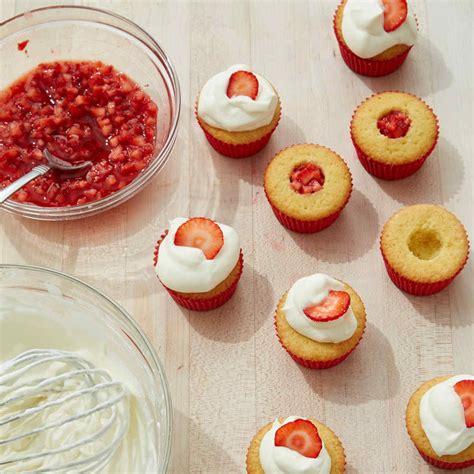 cupcake recipes martha stewart