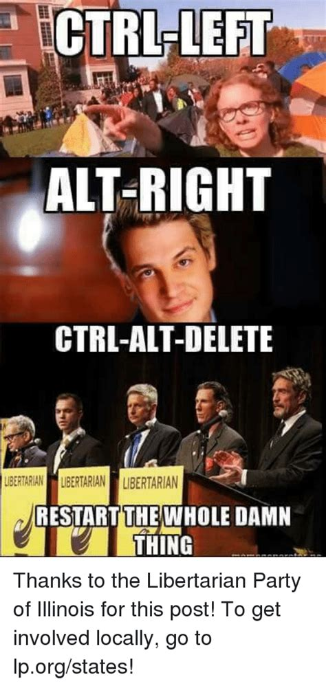 Alt Right Memes - 25 best memes about ctrl alt delete ctrl alt delete memes