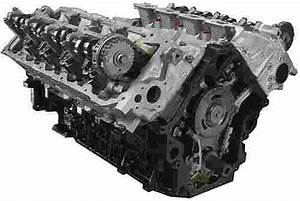 Jeep 4 7 V8 Grand Cherokee High Output Engine Only 02