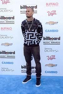 Chris Brown Jeans