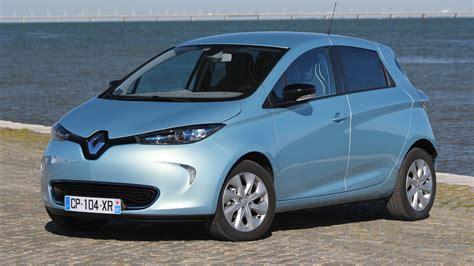 renault occasion electrique acheter une voiture 233 lectrique d occasion le bon plan