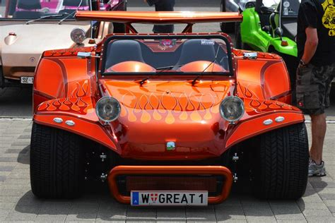 buggy volkswagen vw buggy the great one